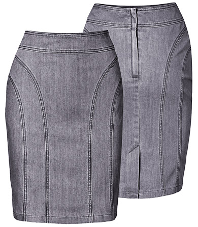 размеров. Мода для полных весна 2013