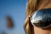 Как выбрать модные женские очки
